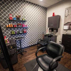 Salon Suite in Cary NC